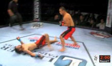 Check Out This 5 Second MMA Knockout (Video)