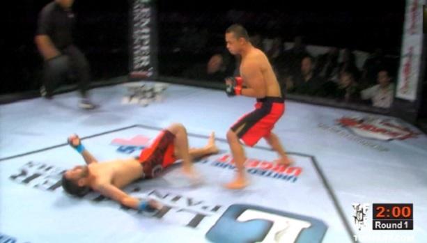 5 second knockout