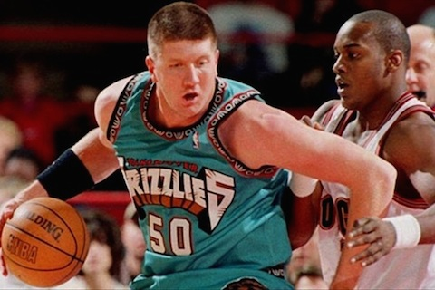 7 1995-96 Vancouver Grizzlies - longest NBA losing Streaks