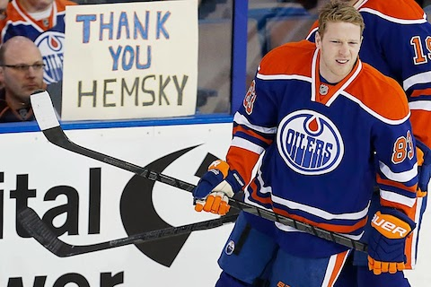 7 thank you hemsky - nhl trade deadline deals