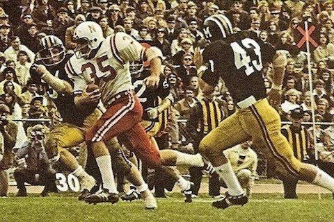 8 1971 Nebraska Cornhuskers football - best undefeated teams of all-time