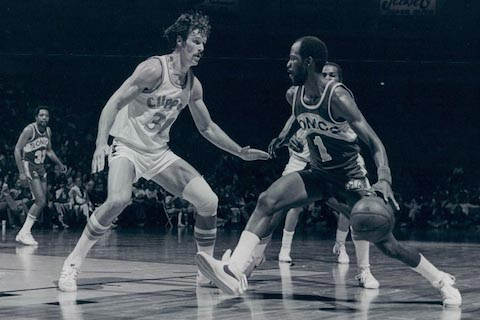 8 1981-82 Los Angeles Clippers - longest NBA losing Streaks