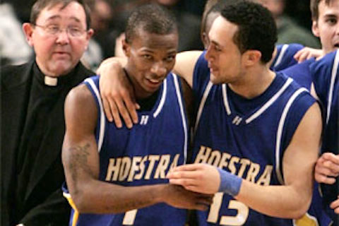 8 2006 hofstra - biggest ncaa tournament snubs all time