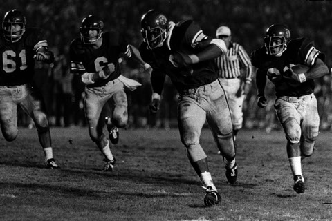 9 1972 USC Trojans football - best undefeated teams of all-time