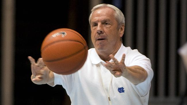 9. Roy Williams