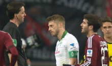 Watch This Incredible Act of Fair Play From Werder Bremen's Aaron Hunt (Video)