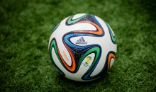 Every World Cup Soccer Ball in One GIF