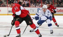 Senators' Ales Hemsky Dangles Lightning Defense for Awesome Goal (Video)