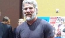 Brett Favre Has a Beard and is Jacked (Photo)