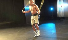 Floyd Mayweather Shows Off Amazing Jump Rope Skills in Commercial Shoot (Video)