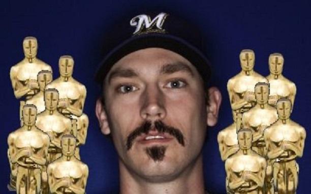 John Axford Oscars