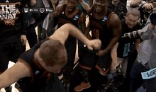 No. 14 Mercer Upsets No. 3 Duke, Celebrates With Awesome Dance (GIF)