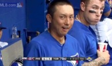 Munenori Kawasaki in Mid-Season Form: Three Awesome GIFs to Prove It