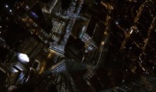 Dude Performs Nighttime BASE Jump From NYC Freedom Tower (Video)