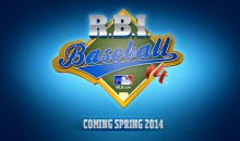 'R.B.I. Baseball 14′: Sneak Peak Photos and Release Date Unveiled
