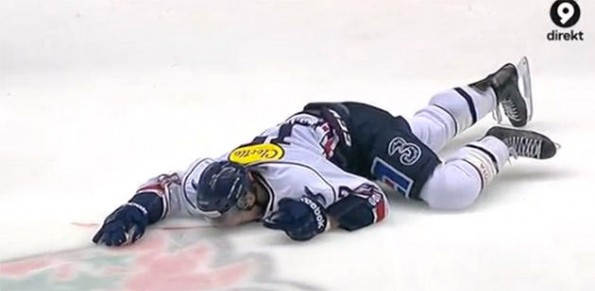 Sebastian Karlsson After Hit