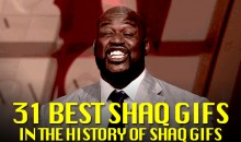 31 Best Shaq GIFs in the History of Shaq GIFs