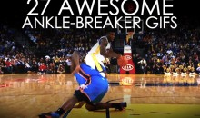 27 Awesome Ankle-Breaker GIFs