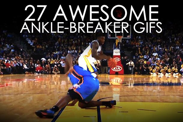 ankle breaker gifs