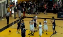 Down by 20 Points in Championship Game, High School Basketball Team Puts on Epic Display of Sportsmanship (Video)