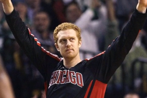brian scalabrine 30 for 30
