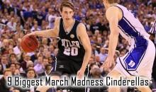 9 Biggest March Madness Cinderellas