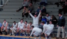 The Colby College Mules Are the National Champions of Bench Celebrations (Video)