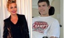 Michelle Beadle Is Going to the Prom with Paralyzed Hockey Player Jack Jablonski