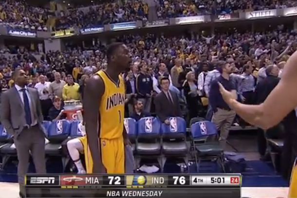 lance stephenson technical ejected