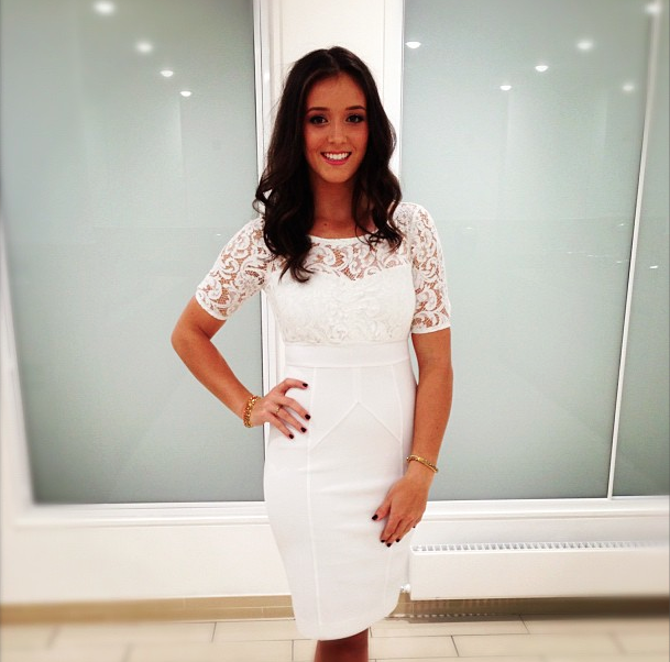 laura robson - hot female athltes instagram