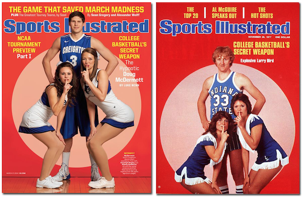 mcdermott larry bird si cover