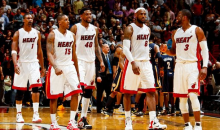 Stupid Quiz Time: Which Miami Heat Player Are You?