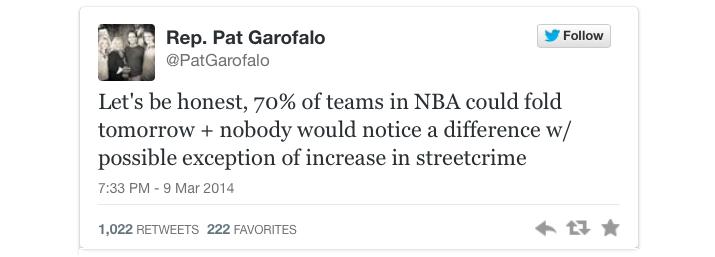 pat garofalo tweet