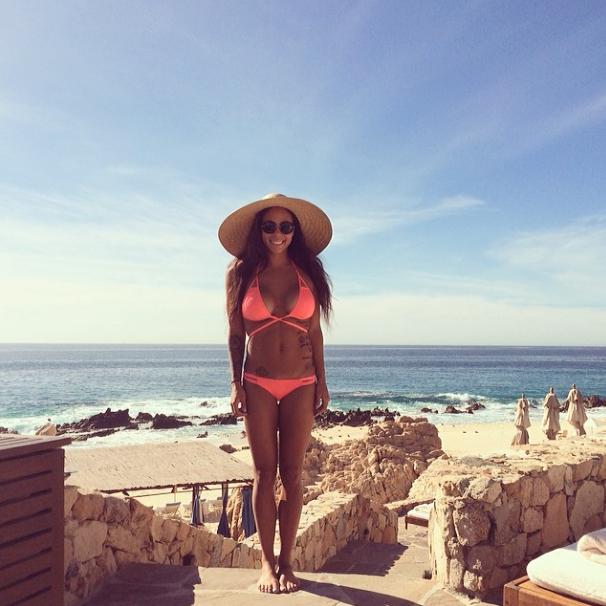 sydney leroux - hot female athltes instagram