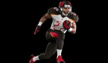 Tampa Bay Buccaneers Unveil Their New Uniforms (Photo)