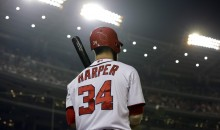 "Bryce Harper: ""Baseball Is A Tired Sport Because You Can't Express Yourself"""