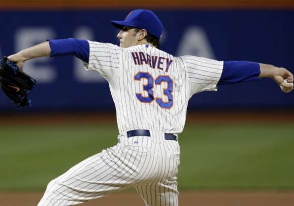 15 Matt Harvey - best selling jerseys in mlb 2014