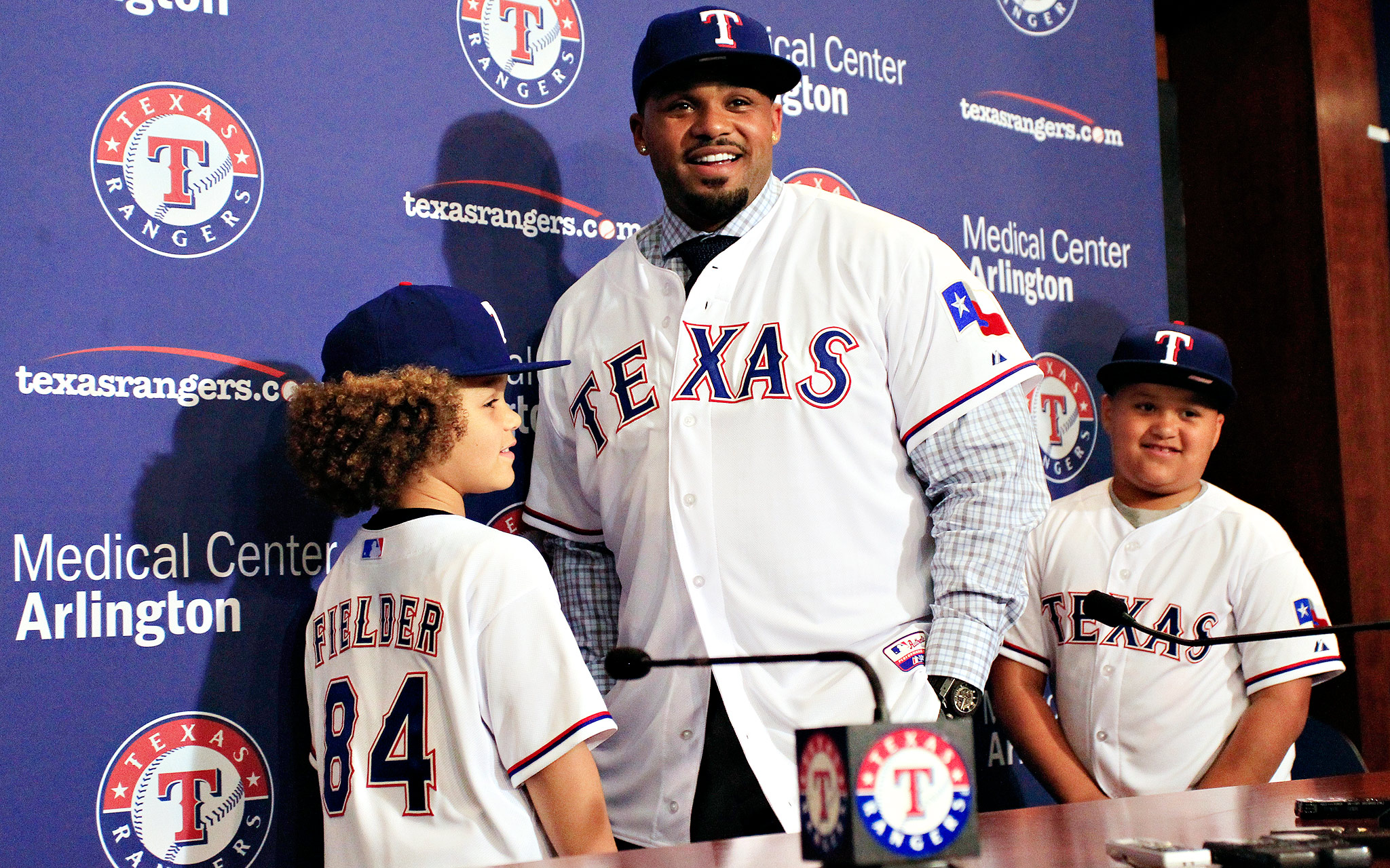 16 Prince Fielder - best selling jerseys in mlb 2014
