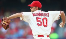 Adam Wainwright Calls in to Radio Show to Argue About His Fantasy Value (Audio)