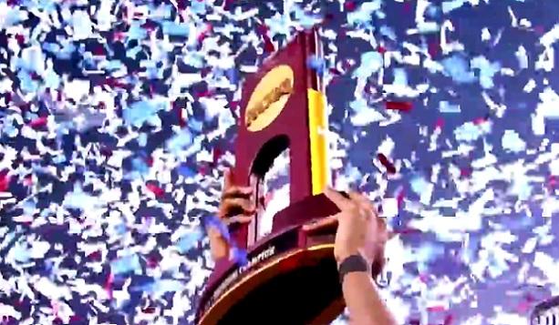 Kentucky Basketball One Shining Moment 2012: UConn Men's Basketball Team Defeats Kentucky To Claim The