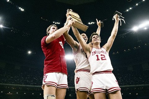 3 indiana basketball 1987 - most college basketball championships