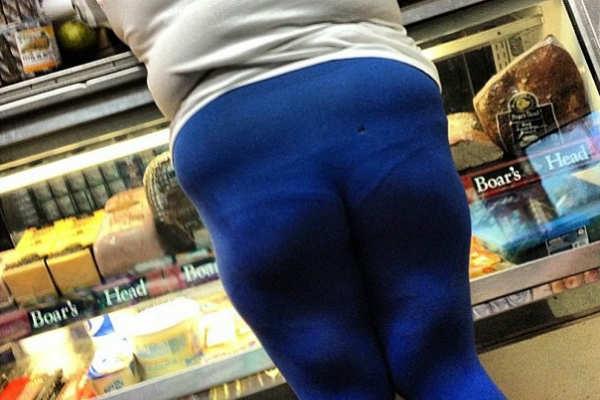 Best Ever Yoga Pants F...
