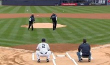 "Yankees Honor ""Core Four"" Prior to Derek Jeter's Final Home Opener on Monday (Video)"