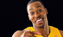 Dwight Howard Makes April Fool's Day Crack About LeBron James' Hairline