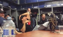 Jeff Francoeur Was the Victim of a Cruel Month-Long Prank (Video)