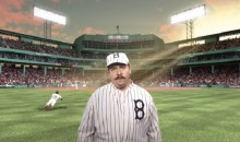 New 'MLB 14: The Show' Ad Starring Kenny Powers is Awesome (Video)