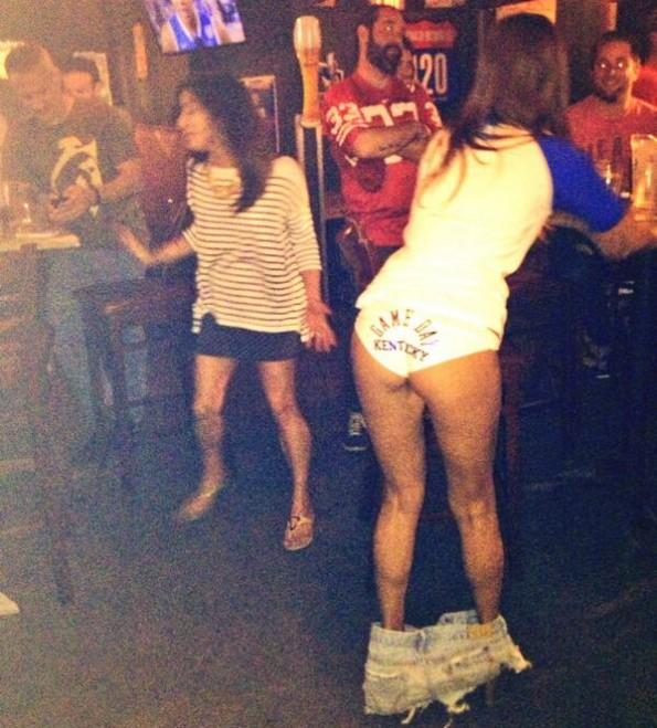 Kentucky Fan Strips