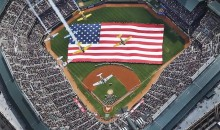 MLB's Opening Day Produces Some Pretty Spectacular Images (Gallery)