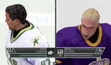 Watch NBA Players Fight in EA Sports' NHL 14 (Video)