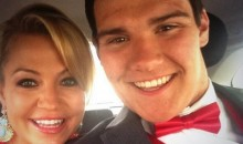 Michelle Beadle, True To Her Word, Attends Prom With Paralyzed High School Hockey Player